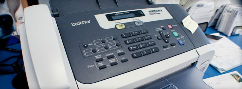 fax service in postal xpress