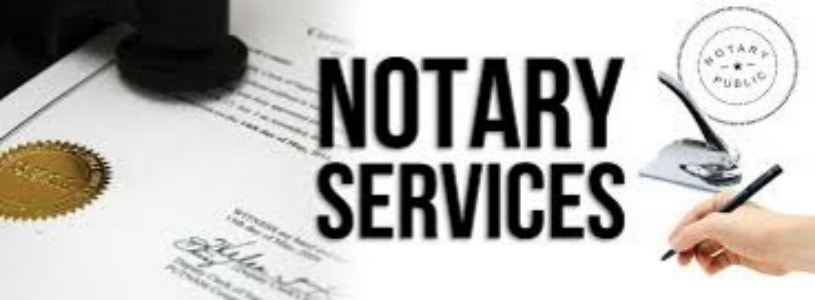 Notary Agents