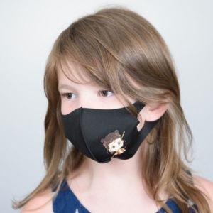 custom kids masks