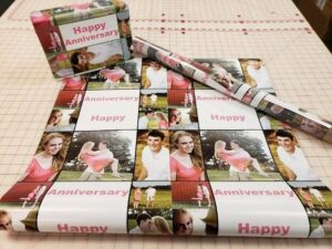 Personalized Gift Wrapping Services at Postal Xpress N More