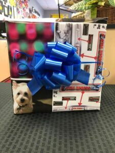 Custom Gift Wrapping Services at Postal Xpress N More